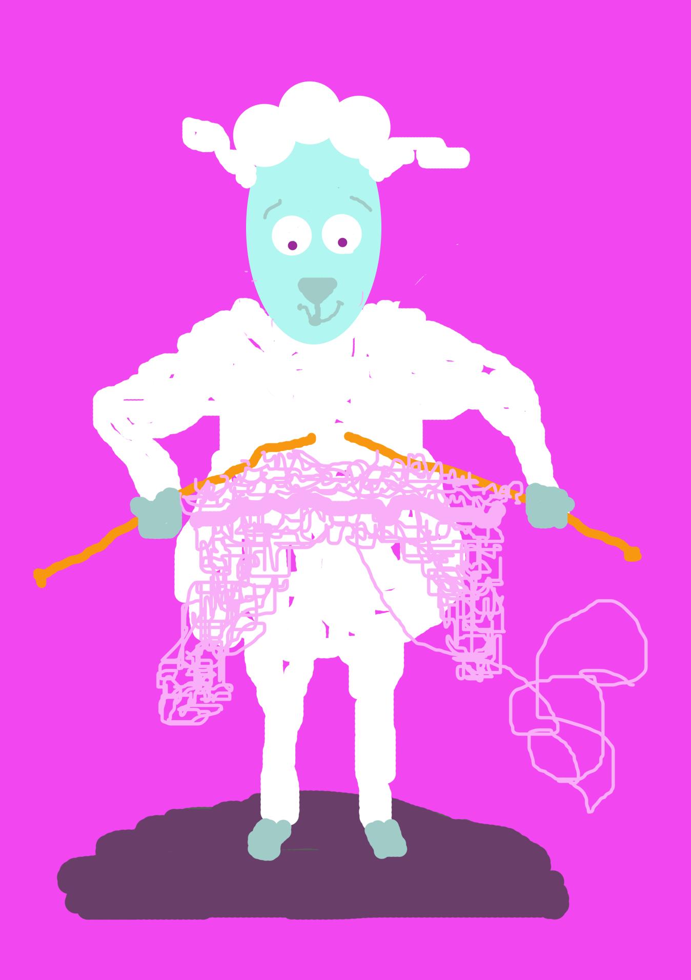 Miss Ewe Knitting Blog
